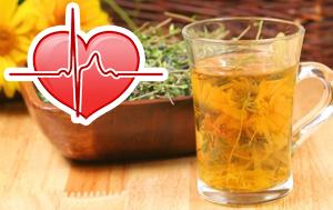 Сердечно-сосудистыe заболевания