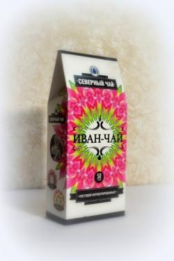 Иван чай ферментрованный в ассортименте