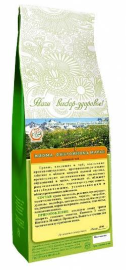 Чай кавказский при миоме