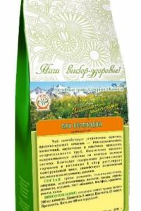 Чай кавказский при бесплодии