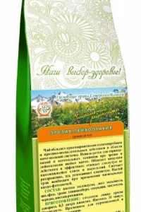 Чай кавказский для лечения эрозий