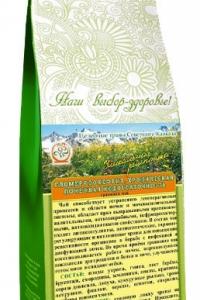 Чай кавказский при гломерулонефрите