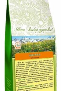 Чай кавказский при кистозе яичников