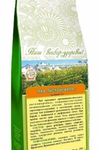 Чай кавказский пиелонефрит