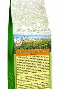 Чай кавказский для печени